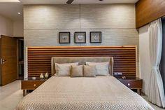 Indian Bedroom Design, Indian Bedroom Decor, Simple Bedroom Design, Bedroom False Ceiling Design, Master Bedroom Interior, Bedroom Furniture Design, Master Bedroom Design, Simple Bed Designs, Dispositions Chambre