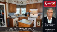 Homes for sale 283 Otsego St Ilion NY 13357  RealtyUSA
