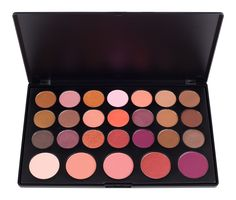 26 Shadow Blush Palette from Coastal scents - and they have worldwide shipping!!! :), so lovely