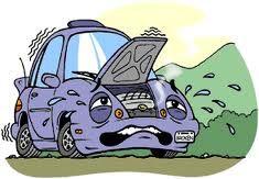 De auto is niet meer door de APK gekomen! Wat nu??