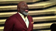 T D  Jakes : Abundant Supply - The Famine is Over   —Feb 18, 2015