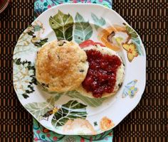 Joy the Baker – Biscuits, Lunch, and Dinner