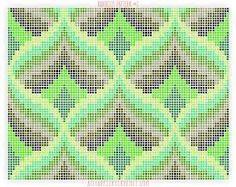 Резултат слика за tapestry crochet bag tutorial