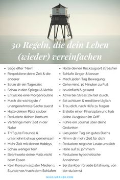 30 Regeln, die dein Leben (wieder) vereinfachen 30 rules that simplify your life (again) We often love to make things complicated when they can be simple. This list of 30 rules can help you simplify your life again and regain control! Healthy Sport, Leadership, Coaching, K Om, Psychology Facts, Personality Psychology, Educational Psychology, Color Psychology, Psychology Experiments