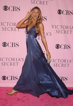 The Victoria's Secret Fashion Show - Arrivals.Kodak Theatre, Hollywood, CA. .November 16, 2006.