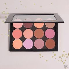 Soft and subtle to bright and bold, Makeup Geek Blushes blend effortlessly into the skin to add the perfect dose of radiance to your cheeks. Makeup Geek Cosmetics, Drugstore Makeup, Makeup Kit, Lip Makeup, Beauty Makeup, Makeup Products, Makeup Portfolio, Gorgeous Makeup, Candyland