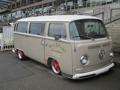 VW Buses | Flickr - Photo Sharing!