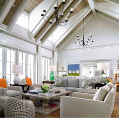 """10 Designer Tips on How to Decorate Your Home - """"1. Color & Texture"""""""