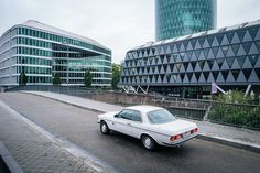 This Monday's theme? Dress to impress. Mercedes Benz Autos, Classic Mercedes, Florian, Luxembourg, Motto, Belgium, Switzerland, Super Cars, Age