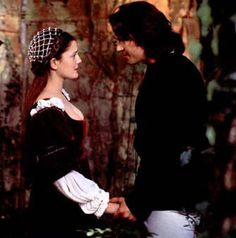 Ever After: A Cinderella Story is a 1998 film starring Drew Barrymore.