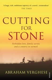 Cutting for Stone, Paperback