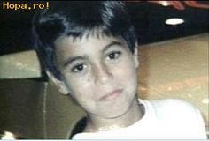 Young Enrique Iglesias