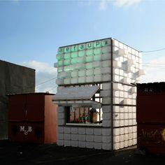 ikeyoo http://www.dezeen.com/2010/02/25/temporary-bar-by-diogo-aguiar-and-teresa-otto/#