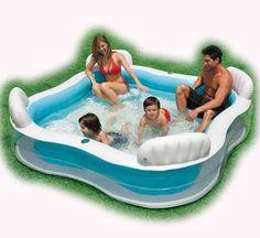 Intex Pool - Family Swim Centre | Buy Online in South Africa | takealot.com