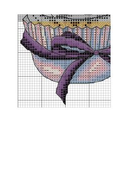 cupcake figue