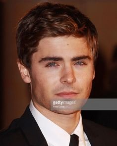 Zac Efron grote lul