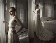 Bridal Style: Lihi Hod – Spring Summer 2014 Collection
