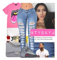 """"" by tybkya ❤ liked on Polyvore featuring russell+hazel"