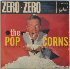 The Pop Corns
