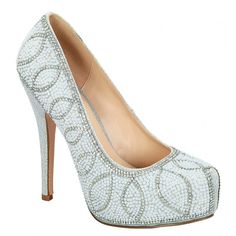 DANNIE-1 Silver De Blossom Collection