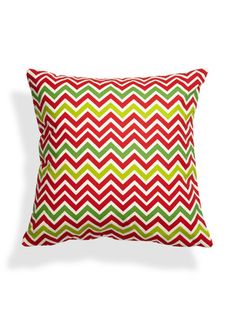 Holiday Pillow by Frog Hill Designs on Gilt Home