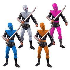 The Loyal Subjects #TeenageMutantNinjaTurtles Foot Soldiers 4-Pack Pre-Orders #TMNT #NinjaTurtles The Loyal, Teenage Mutant Ninja Turtles, Tmnt, Deadpool, Action Figures, Superhero, Soldiers, Fictional Characters, Fantasy Characters
