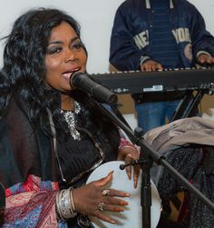 """""""Queen of Beale Street"""" Ruby Wilson performing live during the November 2014 opening reception! Photo Exhibit, Memphis, November, Photographs, Reception, Queen, The Originals, History, Live"""
