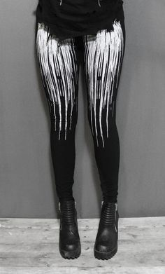 Image of THE ELEMENTAL LEGGINGS