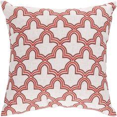 Diamond Accent Pillow