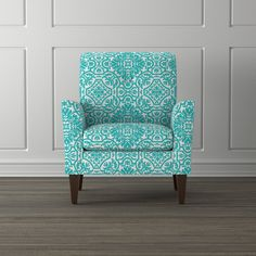 Living Room Chairs: Create an inviting atmosphere with new living room chairs. Decorate your living space with styles ranging from overstuffed recliners to wing-back chairs. Free Shipping on orders over $45!