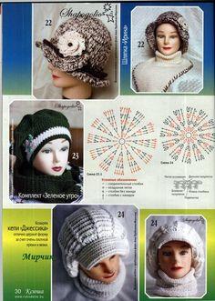 Headbands, Weaving, Crochet Hats, Image, Scarves, Hat Crochet, Beanies, Beret, Falling Down