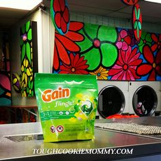 Unlock An Unexpected Dose Of Joy! #MusicToYourNose @GainLatino @Kennedy Gain #Giveaway #Ad