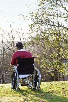 Good Wheelchair Exercises to build upper body strength.