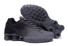 finest selection 7d481 89129 Men NIKE SHOX DELIVER 809 Black Discount DMt2id Air Yeezy, Yeezy Shoes, Nike  Shox