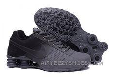 Men NIKE SHOX DELIVER 809 Black Discount DMt2id Air Yeezy b4c4a7af1