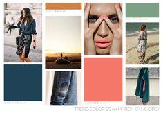 #marziasangiorgi Trend colors ss 2015