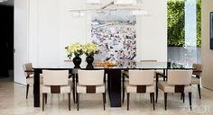 Vitali Beach Photography Chand Eisner Dining Room
