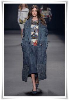 """"""" jeans forum 2014 vicunha"""""""