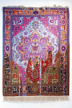 Ahmed Traditional Rugs Fiber Art New Carpet On Oriental