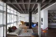 Imagem 3 de 21 da galeria de Apartamento no Copan / Felipe Hess & Renata Pedrosa. © Fran Parente