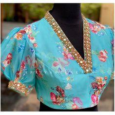 Blouse Back Neck Designs, Simple Blouse Designs, Stylish Blouse Design, Bridal Blouse Designs, Blouse Designs For Saree, Pattern Blouses For Sarees, Latest Blouse Designs, Indian Blouse Designs, Kurta Designs