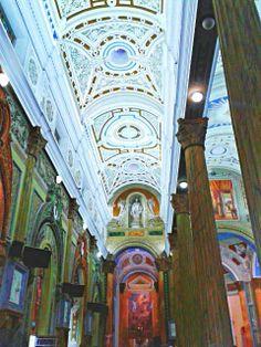 Basilica de maracaibo venezuela