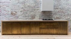 Interior — Bespoke fabrication and custom design studio