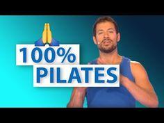 100% PILATES - YouTube