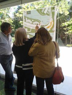 Presentación de Estilo Pilar 2016 en Lagoon Pilar