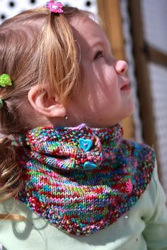 Ravelry: Heartwarmer pattern by Dani Sunshine - free knit pattern - Thanks Dani!