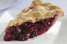 Bing Cherry Pie Recipe - Kraft Recipes