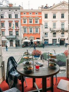 Lviv Breakfast Guide: 17 Places to Enjoy the Best Breakfast in Lviv Good Breakfast Places, Best Breakfast, Travel To Ukraine, Historical Landmarks, Top Place, European Destination, Best Cities, Summer Travel, Places To Eat