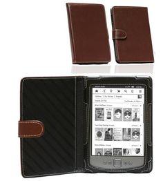 """In Offerta! #Offerte Abbigliamento#Buoni Regalo   #Outlet !!! PROMOZIONE ARTICOLO FINE STOCK !!! NAVITECH Custodia Marrone in Ecopelle per il Kindle Amazon Wi-Fi, schermo a inchiostro elettronico a 6""""/ 15 cm (Custodia per il Kindle venduto su Amazon ora a €59) disponibile su Kellie Shop. Scarpe, borse, accessori, intimo, gioielli e molto altro.. scopri migliaia di articoli firmati con prezzi da 15,00 a 299,00 euro! #kellieshop #borse #scarpe #saldi #abbigliamento #donna"""