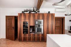 küche r - Möbelbau Breitenthaler, Tischlerei Entryway, Furniture, Home Decor, Carpentry, Closet Storage, Timber Wood, Entrance, Homemade Home Decor, Door Entry